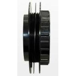 HomeBox Verbindungsflansch (160mm)