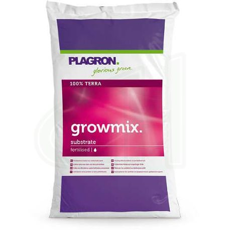 Plagron Grow-mix (50 Liter)