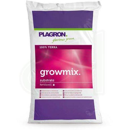 Plagron Grow-mix (50 Liter)