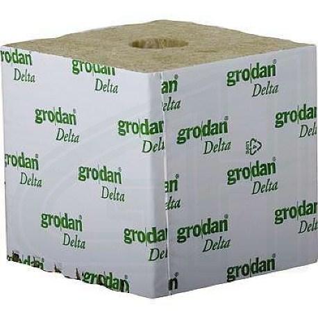 Grodan Big Block HUGO (15x15x14 Stk.)