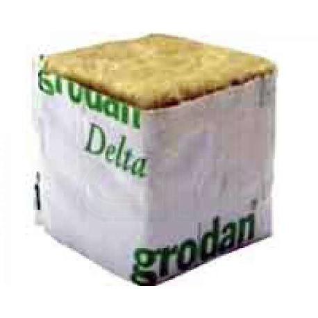 Grodan Miniblock (15er Stab)