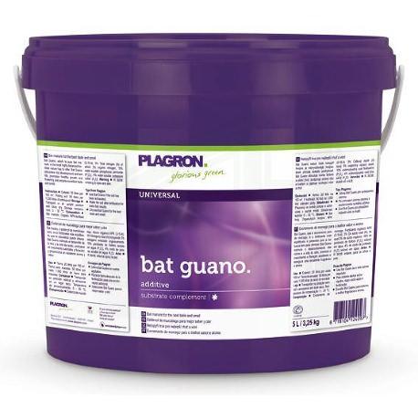 Plagron Bat Guano (5 Liter)