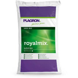 Plagron Royalty-mix (50 Liter)