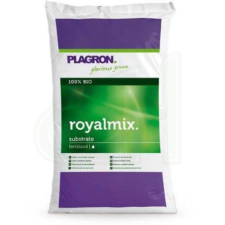 Plagron Royalty-mix (50 Liter)