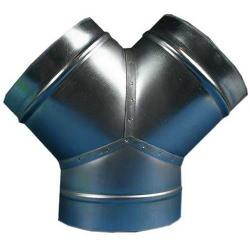 Y-Stück (Ø160mm)
