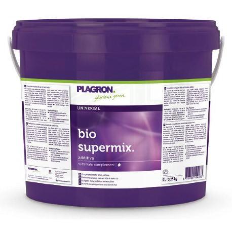 Plagron Bio-SuperMix (5 Liter)