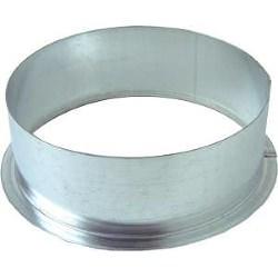 Anschlussflansch (Ø160mm)