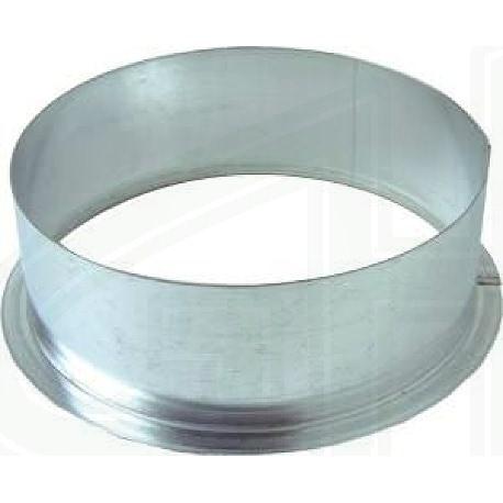 Anschlussflansch (Ø102mm)