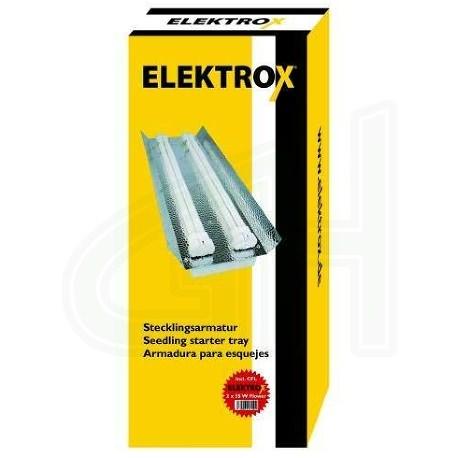 CFL Elektrox (2x55)