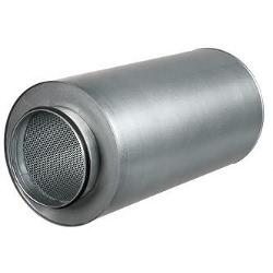 Schalldämpfer (Ø125mm)