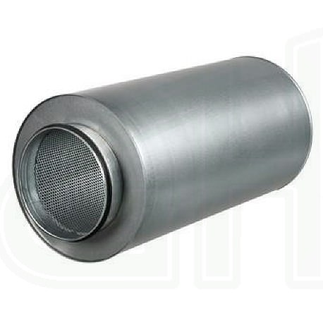 Schalldämpfer (Ø160mm)