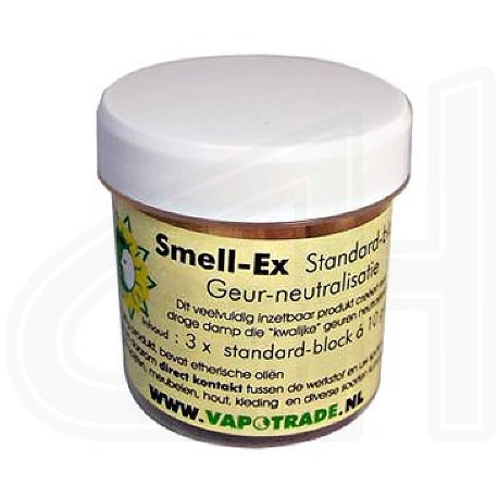 Vaportek Smell-Ex 8x