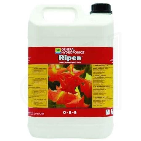 GHE Ripen (5 Liter)