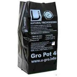 Kokofina U-gro Gro Pot (4 Liter)