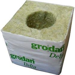 Grodan Delta Startwürfel (4cm Karton)