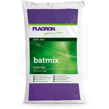 Plagron Bat-mix (50 Liter)
