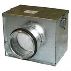 Luftfilter-Box